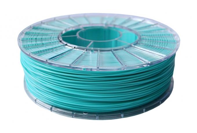 Катушка пластика PLA ECOFIL голубой